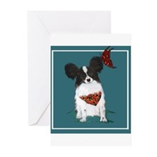 Papillion Greeting Cards (Pk of 20)