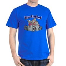 New England ChowderHead... T-Shirt