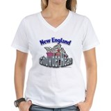 New England ChowderHead... Shirt