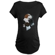 English Pointer Trio T-Shirt