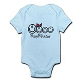 Baby Brother  Baby Onesie