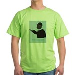 World's best Sabba (Heb) Green T-Shirt