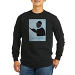 World's best Sabba (Heb) Long Sleeve Dark T-Shirt