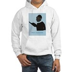 World's best Sabba (Heb) Hooded Sweatshirt