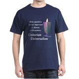 UUF Questions T-Shirt