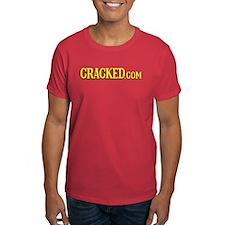 CRACKED.com Official T-Shirt
