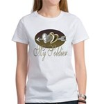 I Love My Sodier Women's T-Shirt