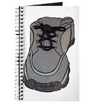 tennis shoe Journal