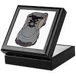 tennis shoe Keepsake Box