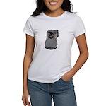 tennis shoe Women's T-Shirt