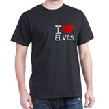 I LOVE ELVIS T-Shirt