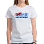 Stop Sign Women's T-Shirt