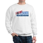 Stop Sign Sweatshirt
