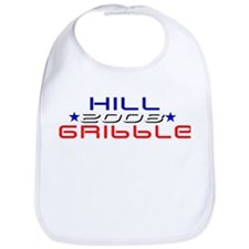 Unique Hank hill Bib