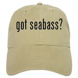 got seabass? Cap