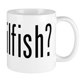 got sailfish? Mug