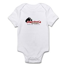 Cute Hank hill Infant Bodysuit