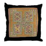 Kells Tapestry Throw Pillow
