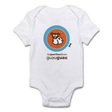 Perritos - Puppies Onesie