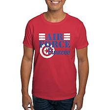 Air Force Fiancee T-Shirt
