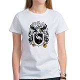 Mathew Family Crest Tee