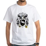Mathews Family Crest Shirt