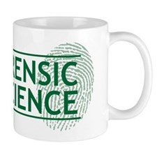 Forensic Science Mug