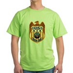 NIS Green T-Shirt
