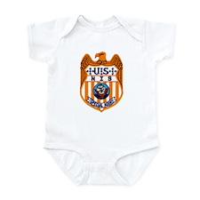 NIS Infant Bodysuit