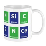 Periodic Table Mug