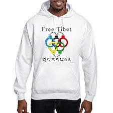 2008 Beijing Olympic Handcuffs Hooded Sweatshirt