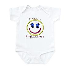 My Destiny Infant Bodysuit