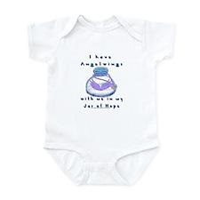 Jar of Hope Infant Bodysuit