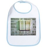 WASHINGTON MONUMENT SCRIPTURE Bib