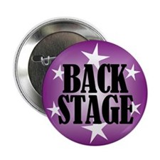 "Back Stage 2.25"" Button (10 pack)"