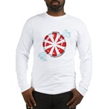 Peppermint Candy Picture 2 Long Sleeve T-Shirt