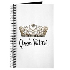Queen Victoria Journal