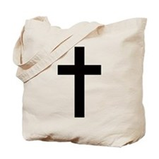 Cross Tote Bag