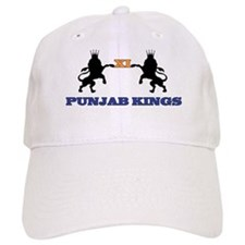 Punjab Kings 11 Baseball Cap