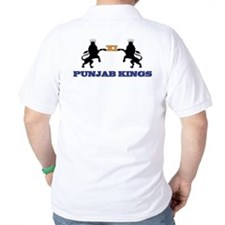 Punjab Kings 11 T-Shirt