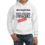 Stalker1 Hooded Sweatshirt