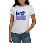 TRAVLIN' CIRCUS Women's T-Shirt