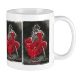 Tara Dancer Small Mug