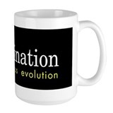 Illumination - Conscious Evolution<br>Mug