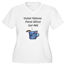Highway Patrol T-Shirt
