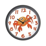 Crabby Basic Clocks