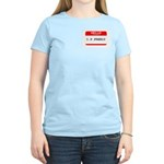I. P. FREELY Women's Light T-Shirt