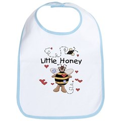 Little Honey Bib