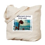 Hurricane Emily Photo Tote Bag