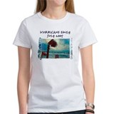Hurricane Emily Photo Tee